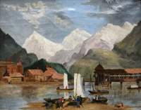 Unknown Painter